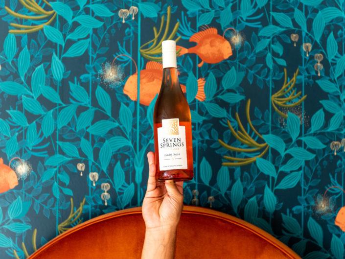 WINE SALAD - WINE BLOGGER